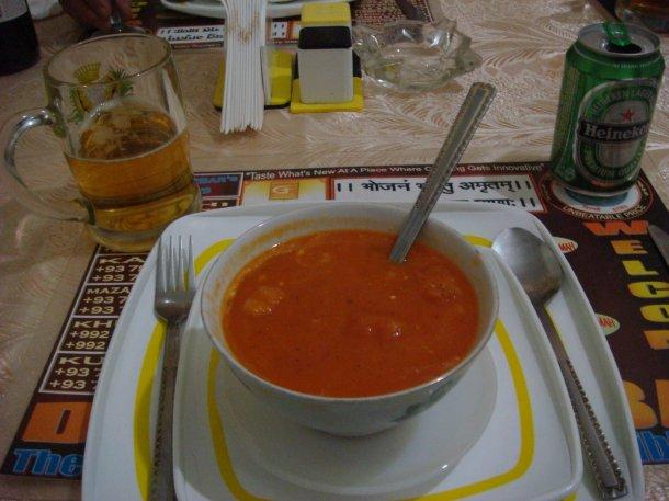 Dehli-Darbar-restaurant-kabul