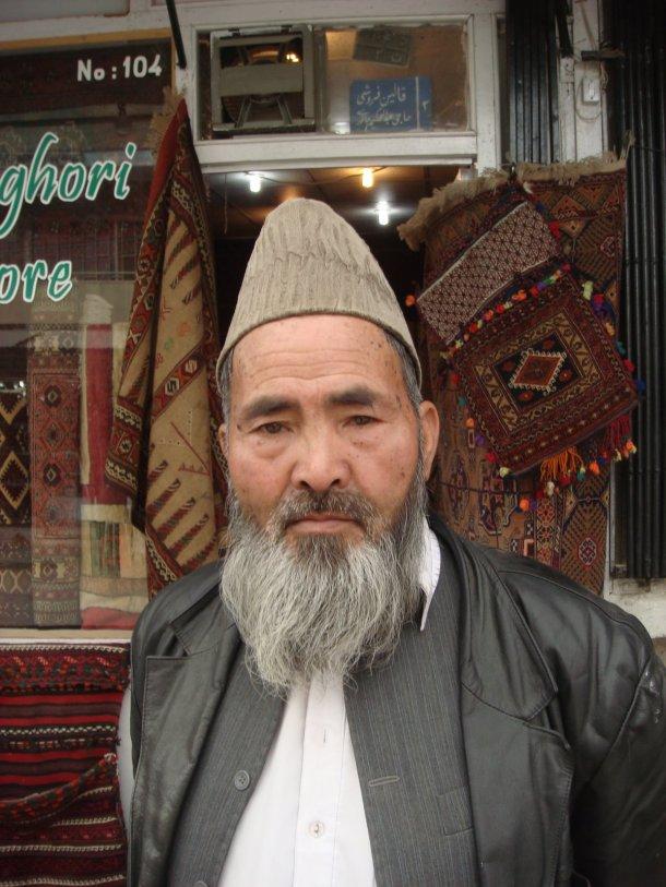 Hazarra-merchant-kabul