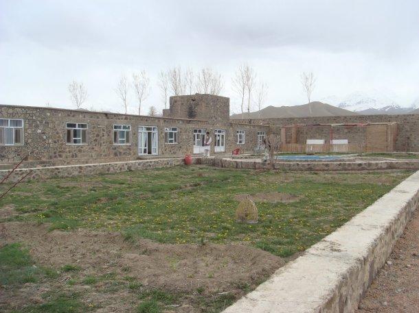 hotel-bamiyan