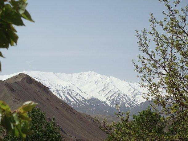 road-to-bamiyan