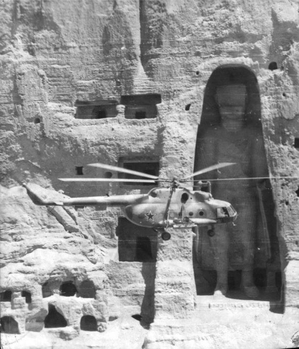 soviet-military-pictures-of-bamiyan-buddhas