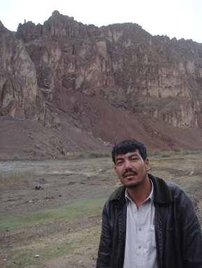 Bamiyan – Part 4 (Departure)