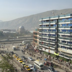 Kabul, Afghanistan – Part 1 (Featuring Bala Hissar, Babur's Gardens And More)