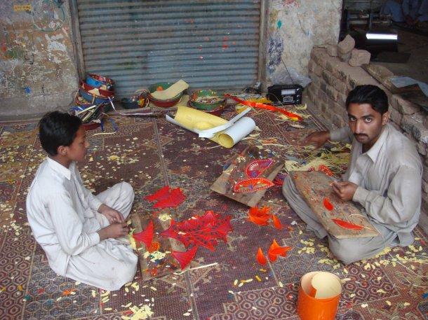Peshawar-Truck-Works