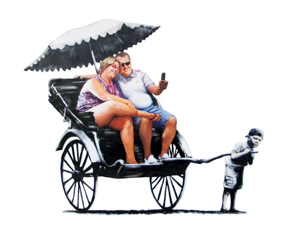 rickshaw2 banksy
