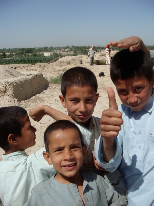 children-afghanistan