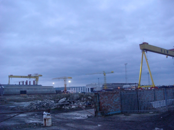 Harland-and-Wolff-shipyards-belfast