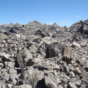Obsidian Dome