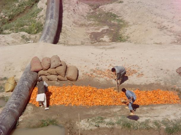 Soviet-gas-pipeline-afghanistan
