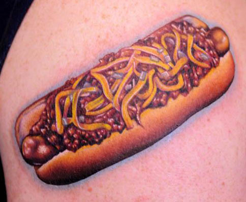 chili-dog-tattoo