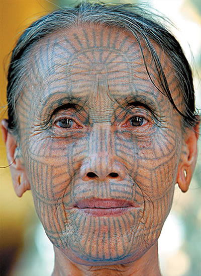 myanmar-tattoo