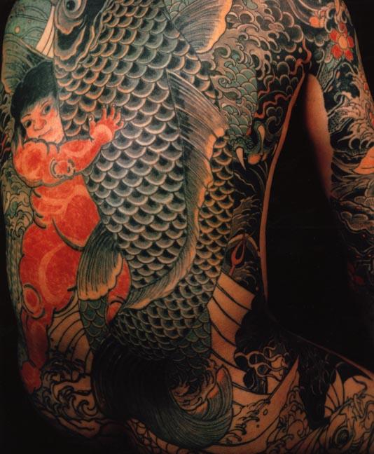 yakuza_tattoo