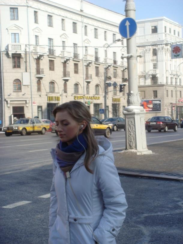 attractive-woman-minsk-belarus
