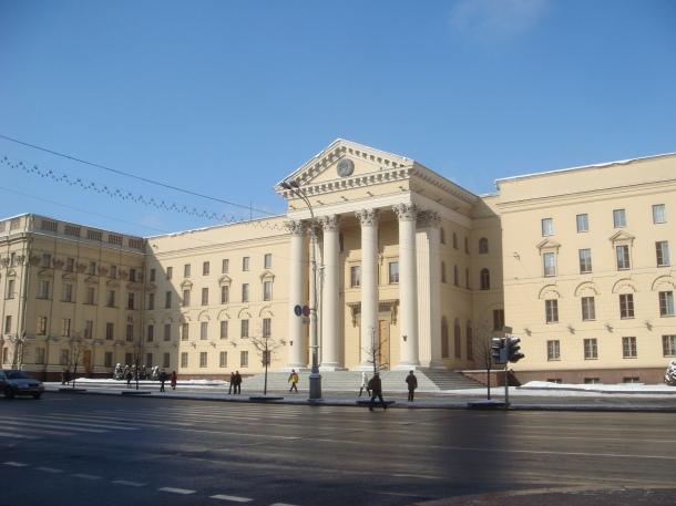 KGB-headquarters-minsk