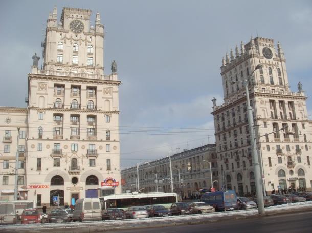 minsk-train-station