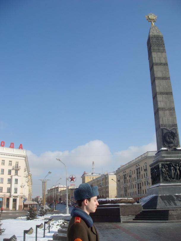 minsk-victory-column