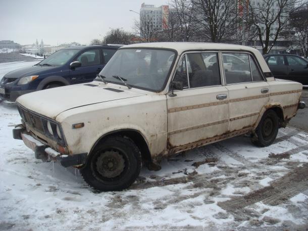 soviet-car-minsk