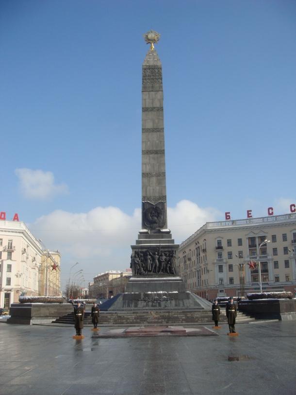 victory-column-minsk
