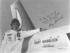 Gary Gabelich
