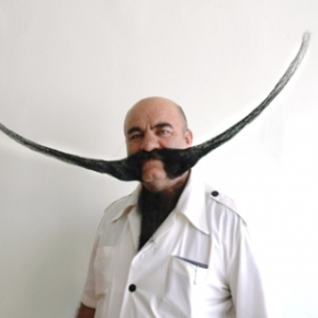 Awesome Facial Hair: TheChampions