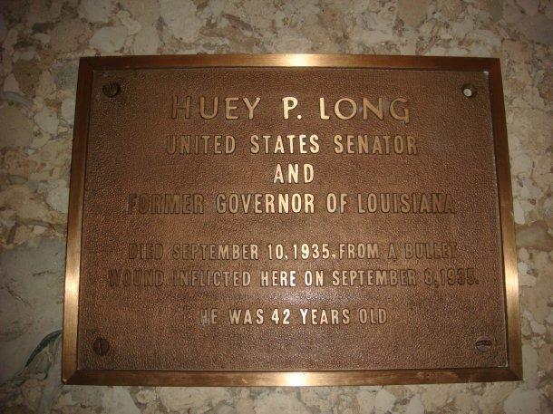 huey-p-long-assassination-site