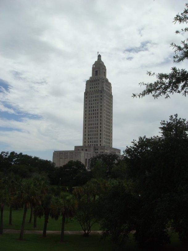 louisiana-state-capital-building