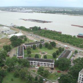 Louisiana – Baton Rouge, Huey P. Long's Louisiana Hayride &More