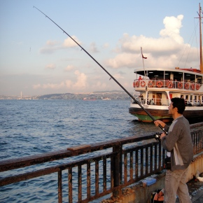 Turkey – Scenes ofIstanbul