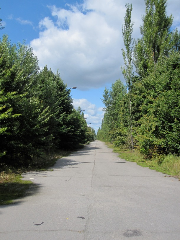 Pripyat-Prospekt-Lenina