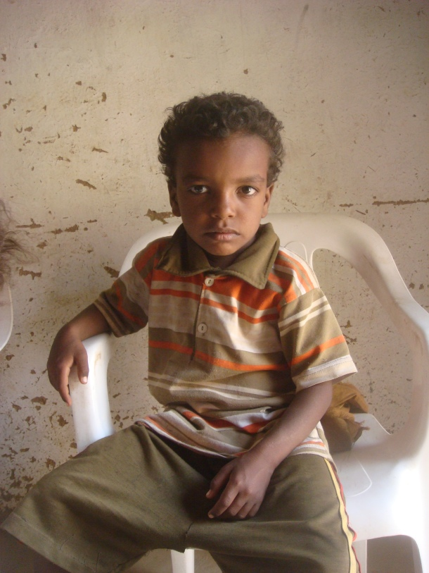 Sai Island, Sudan
