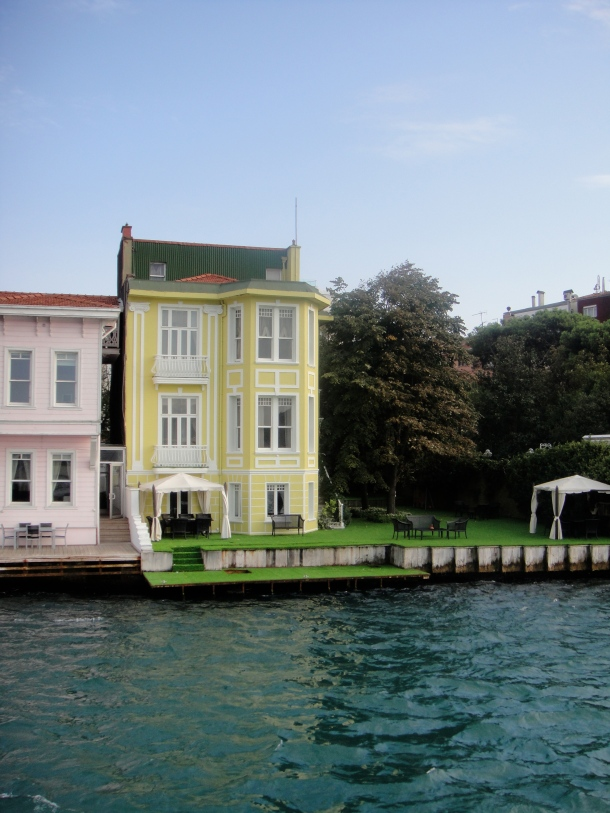wealthy home istanbul