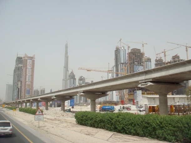 construction-dubai