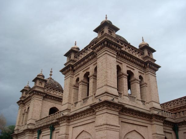 Islamia-College-University