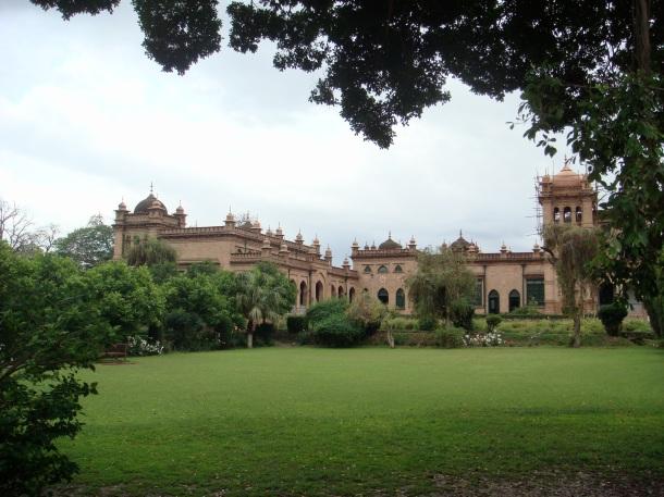 islamia-college