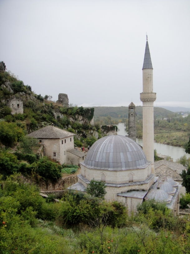 pocitelj-bosnia-Dadzi-Alija-Mosque