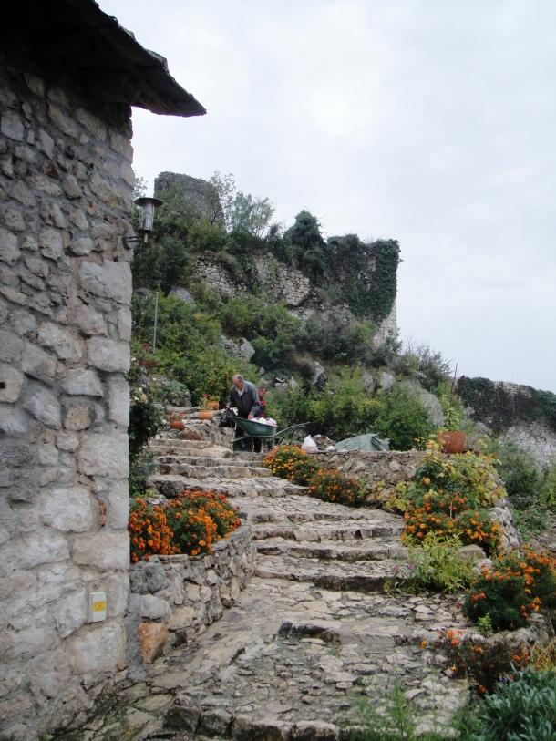 pocitelj-village-bosnia