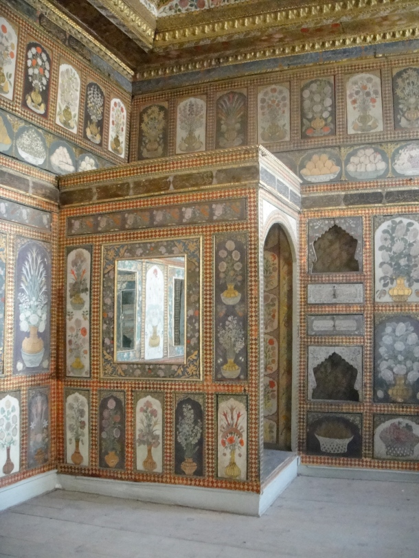 sultan's harem istanbul