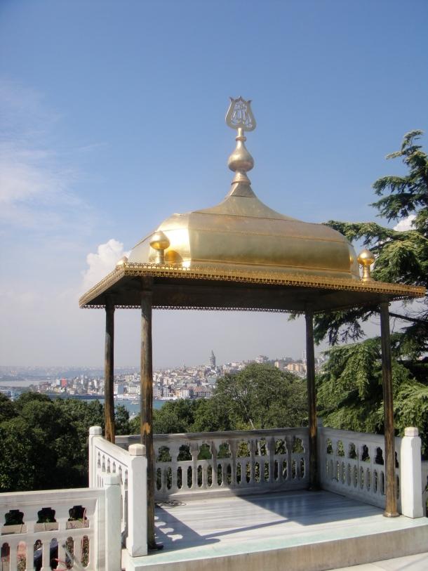 sultans harem topkapi