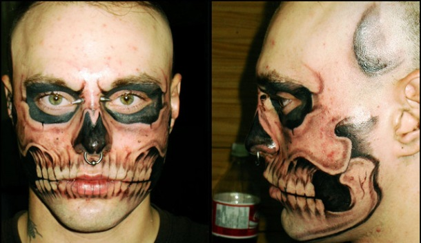 bad-childhood-skull-tattoo