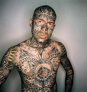 body tattoos