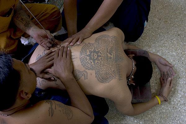 brutal tattoo