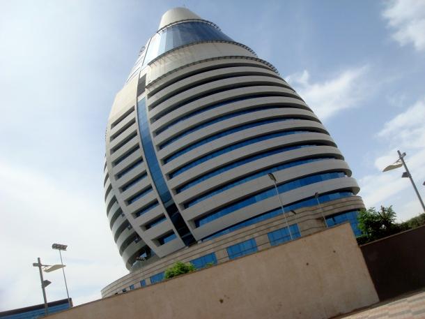 Burj-al-Fateh