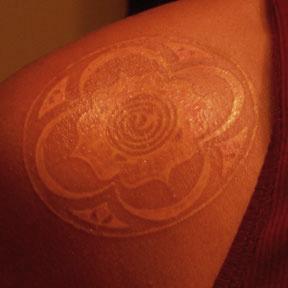 burn tattoos