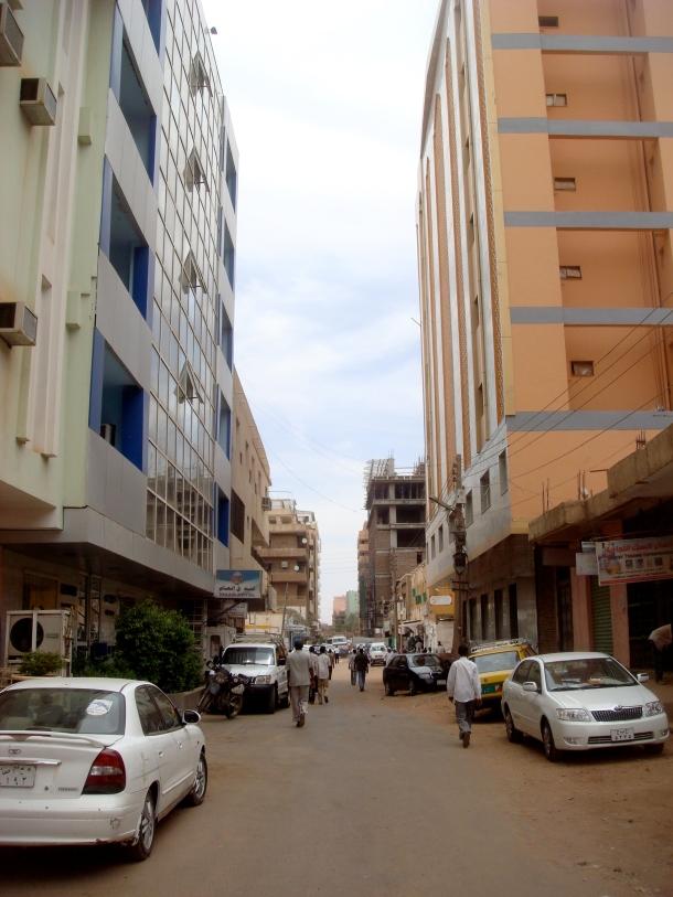 central-khartoum