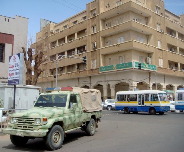 downtown-khartoum
