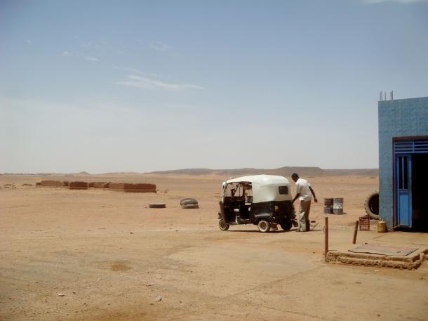 empty-sudan