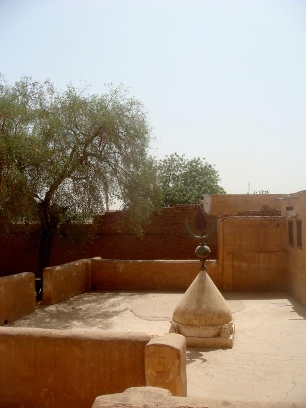 Khalifa-Abdullah-House