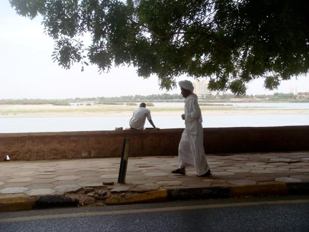 khartoum-nile