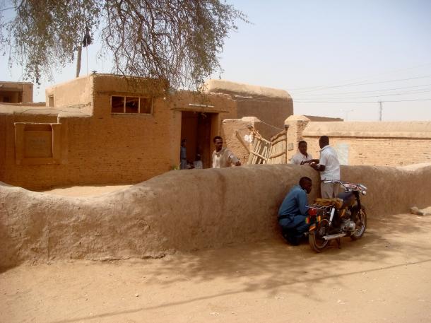 mahdi-house