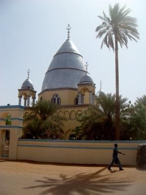 Visiting Sudan – Pictures and Scenes ofKhartoum